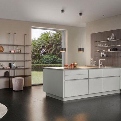 Kücheninspiration - Unsere Küchen im Überblick - Wohnstudio ...